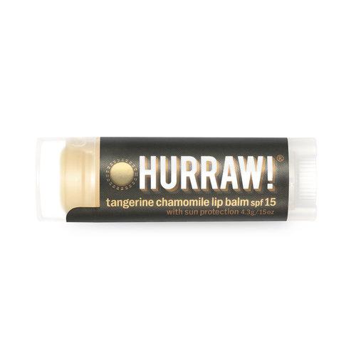 Hurraw! SPF15 Sun Lip Balm