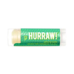 Hurraw! Pitta Organic Lip Balm