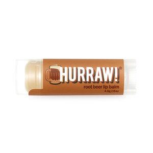 Hurraw! Root Beer Organic Lip Balm