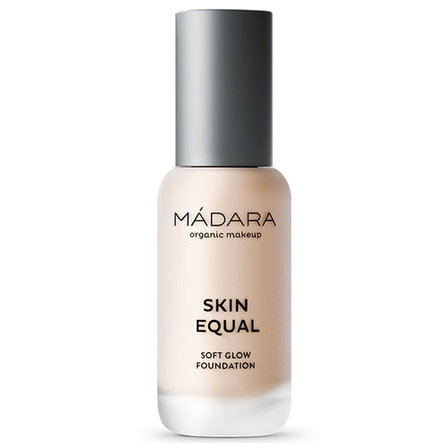 Madara Skin Equal SPF15 Soft Glow Foundation 10 PORCELAIN