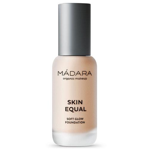 Madara Skin Equal SPF15 Soft Glow Foundation 20 IVORY