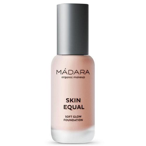 Madara Skin Equal SPF15 Soft Glow Foundation 30 ROSE IVORY
