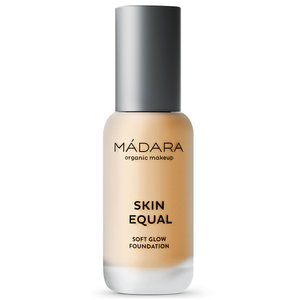 Madara Skin Equal SPF15 Soft Glow Foundation 40 SAND