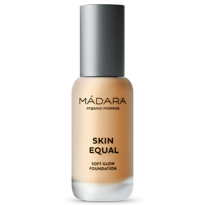 Madara Skin Equal SPF15 Soft Glow Foundation 50 GOLDEN SAND