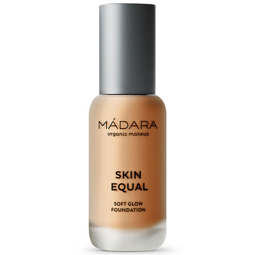 Madara Skin Equal SPF15 Soft Glow Foundation 70 CARAMEL