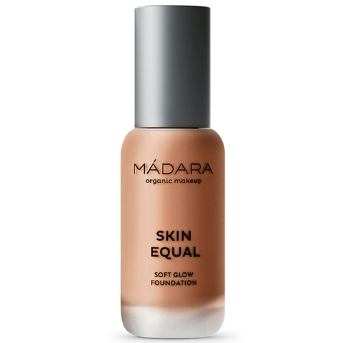 Madara Skin Equal SPF15 Soft Glow Foundation 80 FUDGE