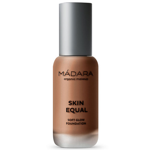 Madara Skin Equal SPF15 Soft Glow Foundation 90 CHESTNUT