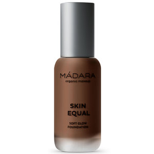Madara Skin Equal SPF15 Soft Glow Foundation 100 MOCHA
