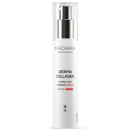 Madara Derma Collagen Hydra-Silk Firming Cream