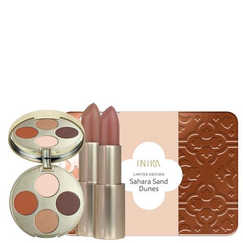 Inika Sahara Sand Dunes Gift Set