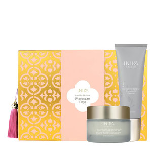 Inika Moroccan Days Gift Set