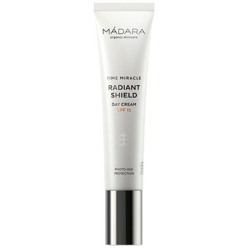 Madara Time Miracle Radiant Shield Day Cream SPF15