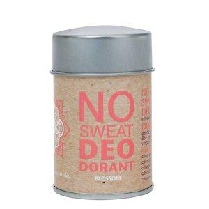 The Ohm Collection NO Sweat DEOdorant Poeder Blossom
