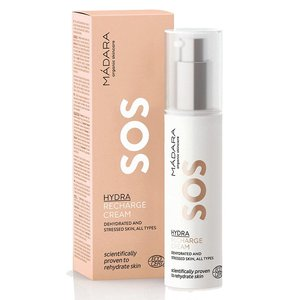 Madara SOS Hydra Recharge Cream