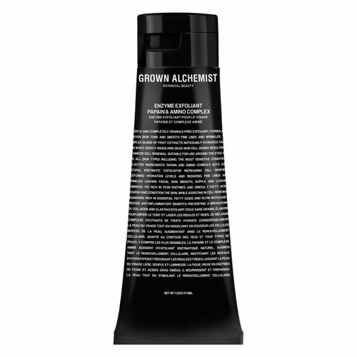Grown Alchemist Enzyme Facial Exfoliant