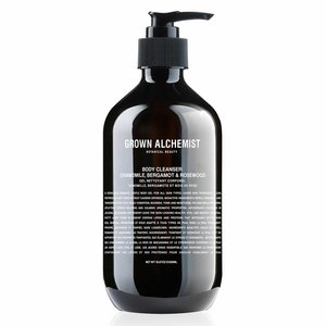 Grown Alchemist Body Cleanser