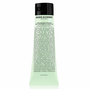 Grown Alchemist Purifying Body Exfoliant