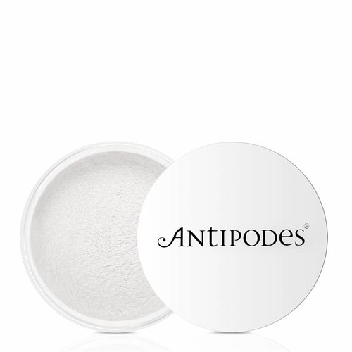 Antipodes Translucent Mineral Finishing Powder