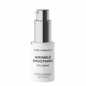 Madara Time Miracle Wrinkle Resist Eye Cream