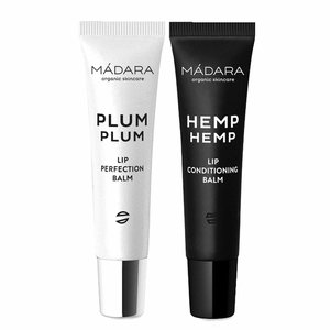 Madara Lip Conditioning & Perfection Set