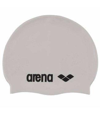 Arena Classic Silicone Wit