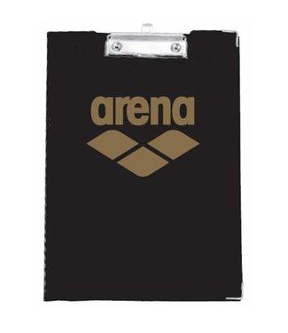 Arena Clipboard Zwart - Goud