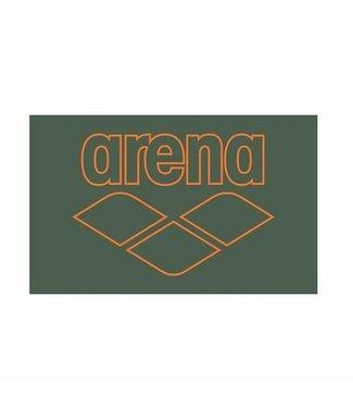 Arena Arena Pool Smart Towel army-tangerine