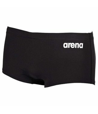 Arena M Solid Squared Short black/white