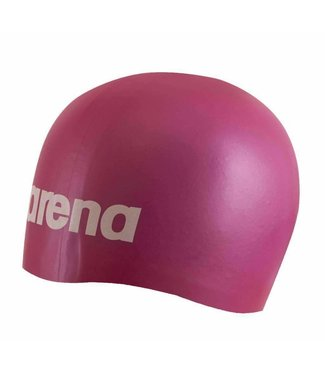 Arena Moulded Silicone Roze - Wit