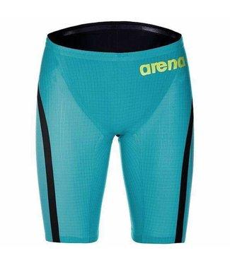 Arena M Pwsk Carbon Flex Vx Jammer turquoise/black