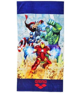 Arena Unisex DM Towel Jr avengers