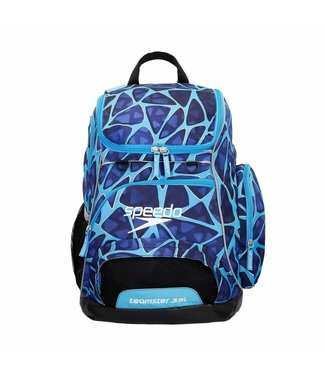 Speedo T-kit Limited Edition Teamster Backpack Limited Edition