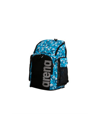 Arena Arena Team Backpack 45 Allover Panda