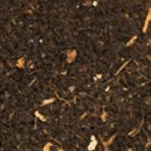 Compost los gestort - per m3