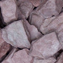 Canadian Slate paars Big Bag - 1500 kg