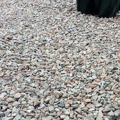 Schots graniet Big Bag  - 1500 kg