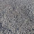 Dolomiet silver grey split Big Bag