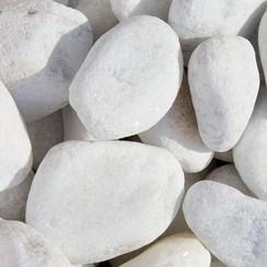Crystal white grind Big Bag - 1500 kg