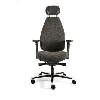 OVVIS High-end Bureaustoel - Vivien Extra
