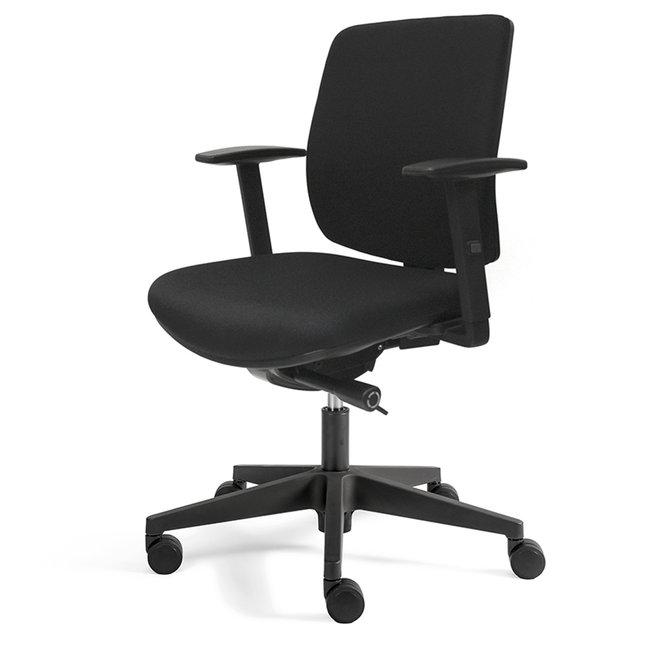 OVVIS Ergonomische Bureaustoel - Logan Comfort