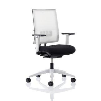 Köhl Ergonomische Bureaustoel - Anteo Black & White