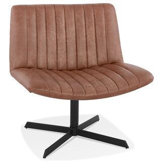 OVVIS Fauteuil Dione - Bruin