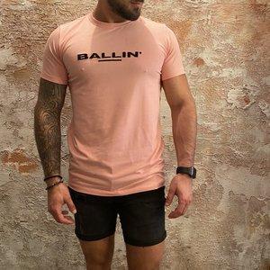 Ballin Amsterdam Baby Pink