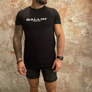 Ballin Amsterdam Black