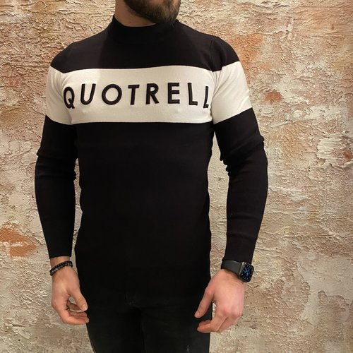 Quotrell Manchester pullover