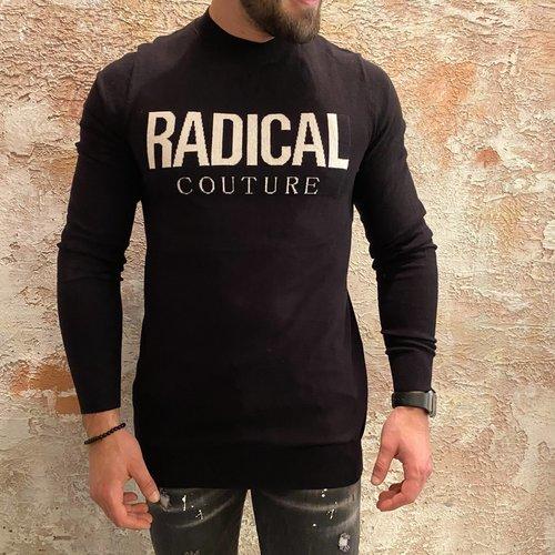 Radical Radical logo pullover