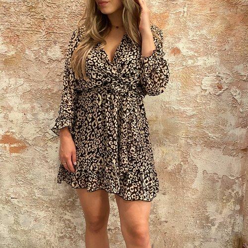 Have2have jurkjes Papillonne dress
