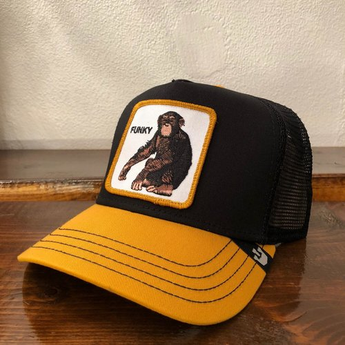 Goorin bros Goorin bros Funky cap