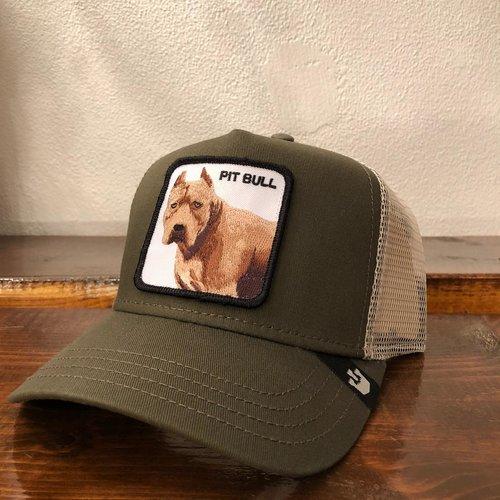 Goorin bros Goorin Bros Pit Bull cap