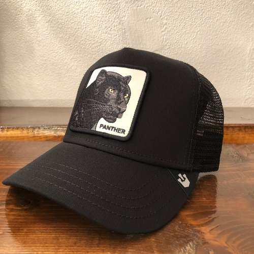 Goorin bros Goorin Bross Black Panther cap